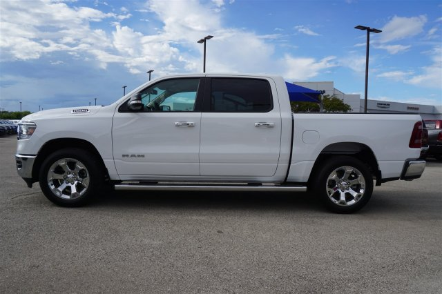 2019 Ram 1500 Crew Cab 4x2,  Pickup #C90193 - photo 7