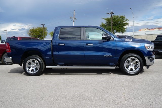 2019 Ram 1500 Crew Cab 4x2,  Pickup #C90202 - photo 5