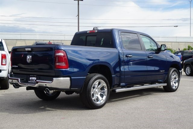 2019 Ram 1500 Crew Cab 4x2,  Pickup #C90202 - photo 6