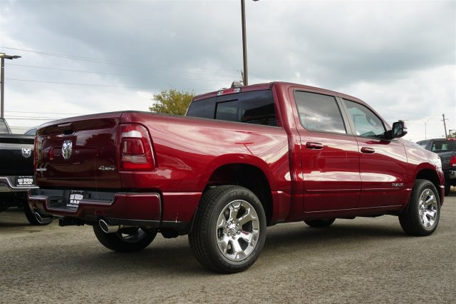 2019 Ram 1500 Crew Cab 4x4,  Pickup #C90203 - photo 6