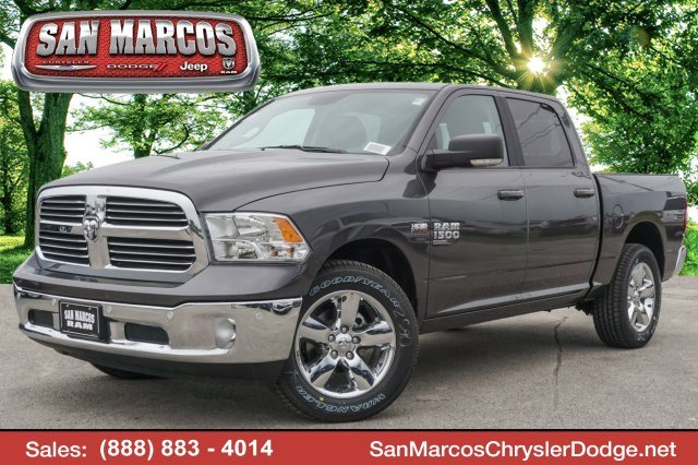2019 Ram 1500 Crew Cab 4x4,  Pickup #C90217 - photo 1