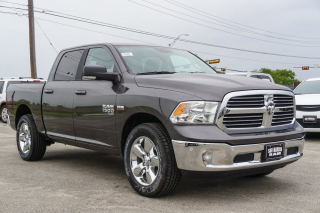2019 Ram 1500 Crew Cab 4x4,  Pickup #C90217 - photo 4