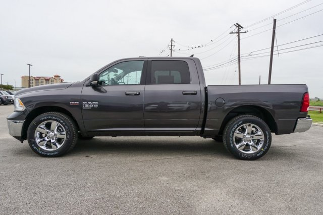 2019 Ram 1500 Crew Cab 4x4,  Pickup #C90217 - photo 7
