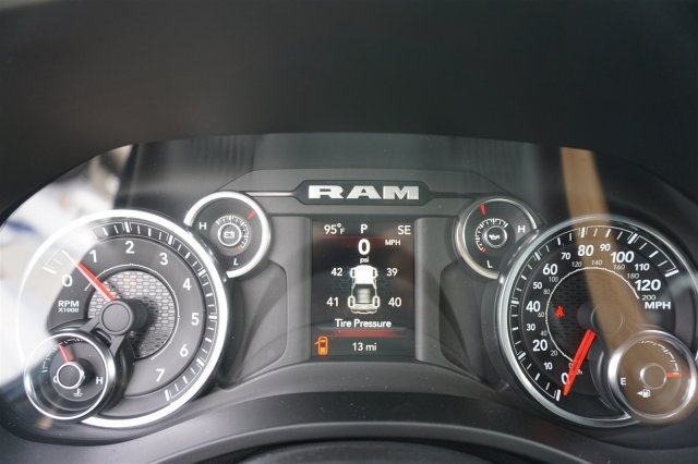 2019 Ram 1500 Crew Cab 4x2,  Pickup #C90220 - photo 11