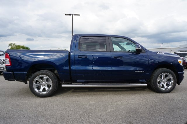 2019 Ram 1500 Crew Cab 4x2,  Pickup #C90220 - photo 5