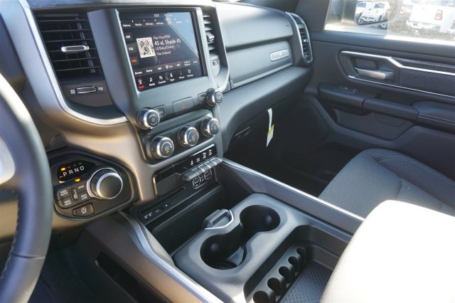 2019 Ram 1500 Crew Cab 4x4,  Pickup #C90230 - photo 14