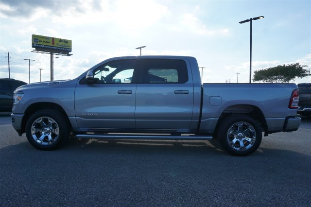2019 Ram 1500 Crew Cab 4x4,  Pickup #C90230 - photo 7