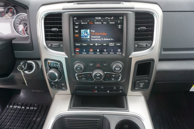 2019 Ram 1500 Crew Cab 4x4,  Pickup #C90237 - photo 12