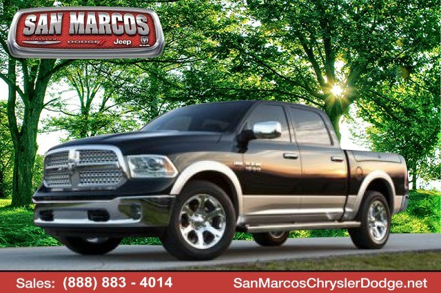 2019 Ram 1500 Crew Cab 4x4,  Pickup #C90249 - photo 1