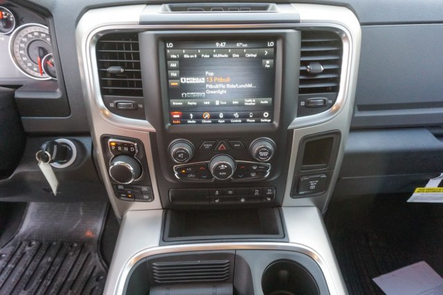 2019 Ram 1500 Crew Cab 4x4,  Pickup #C90249 - photo 12
