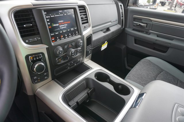 2019 Ram 1500 Crew Cab 4x4,  Pickup #C90250 - photo 14