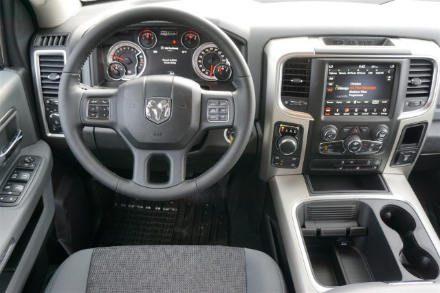 2019 Ram 1500 Crew Cab 4x4,  Pickup #C90250 - photo 18