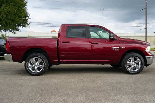 2019 Ram 1500 Crew Cab 4x4,  Pickup #C90250 - photo 5
