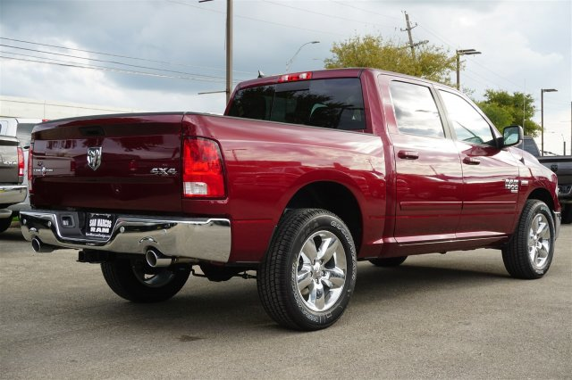 2019 Ram 1500 Crew Cab 4x4,  Pickup #C90250 - photo 6