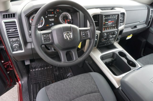 2019 Ram 1500 Crew Cab 4x4,  Pickup #C90250 - photo 9