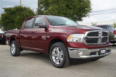 2019 Ram 1500 Crew Cab 4x4,  Pickup #C90250 - photo 4