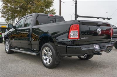 2019 Ram 1500 Quad Cab 4x2,  Pickup #C90252 - photo 2