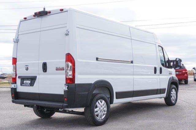 2019 ProMaster 2500 High Roof FWD,  Empty Cargo Van #C90306 - photo 5