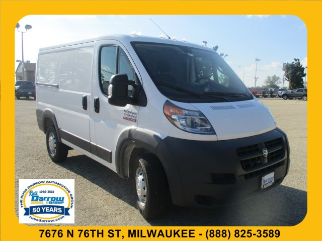 2017 ProMaster 1500 Low Roof Cargo Van #R17095 - photo 3