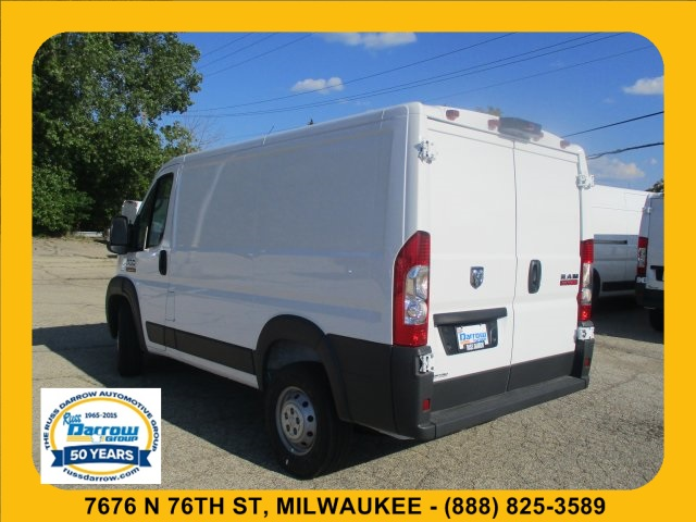 2017 ProMaster 1500 Low Roof Cargo Van #R17095 - photo 2