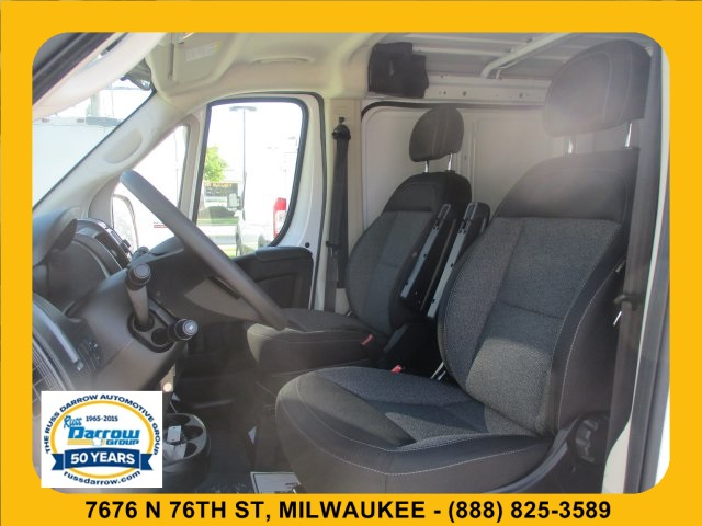2017 ProMaster 1500 Low Roof Cargo Van #R17095 - photo 5