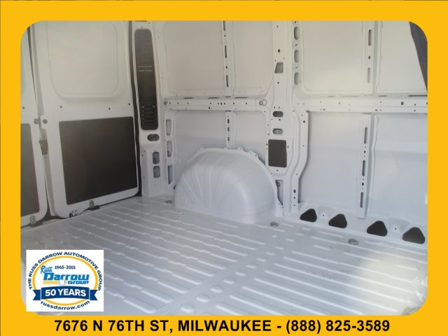 2017 ProMaster 1500 Low Roof Cargo Van #R17095 - photo 6
