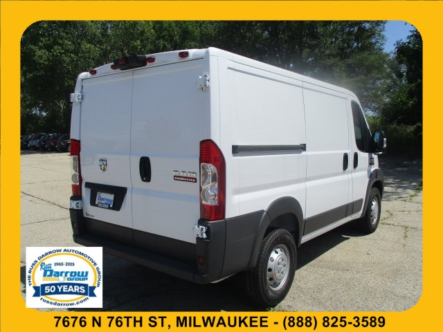 2017 ProMaster 1500 Low Roof Cargo Van #R17104 - photo 5
