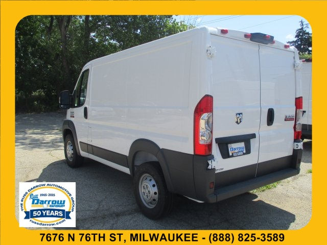 2017 ProMaster 1500 Low Roof Cargo Van #R17104 - photo 3