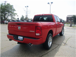 2017 Ram 1500 Quad Cab 4x4 Pickup #R17116 - photo 2