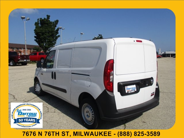 2017 ProMaster City Cargo Van #R17126 - photo 2