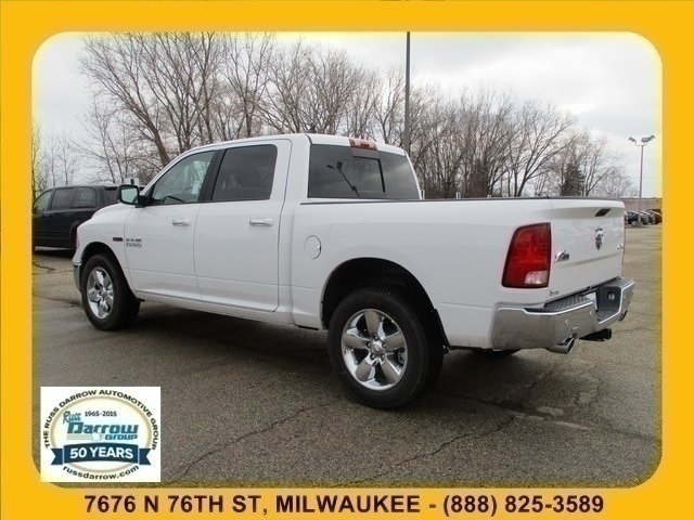 2017 Ram 1500 Crew Cab 4x4 Pickup #R17138 - photo 2