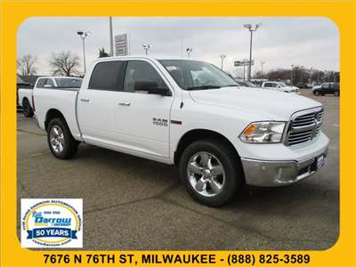 2017 Ram 1500 Crew Cab 4x4 Pickup #R17138 - photo 3