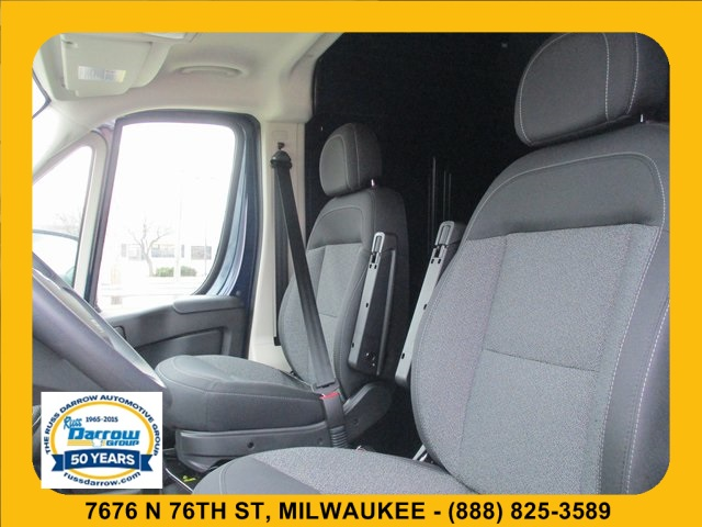 2018 ProMaster 3500 High Roof, Cargo Van #R18002 - photo 8