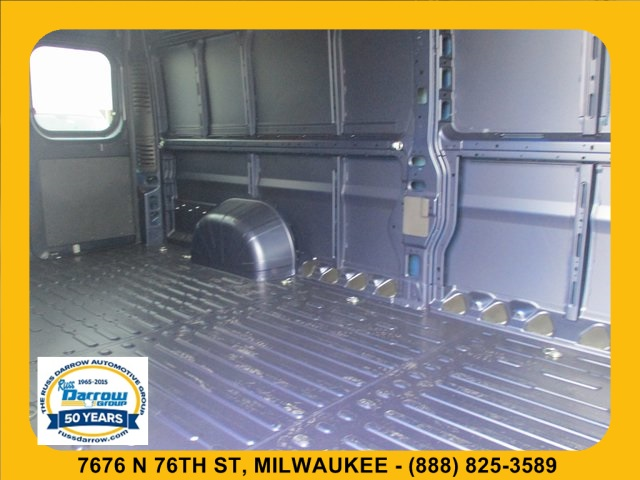 2018 ProMaster 3500 High Roof, Cargo Van #R18002 - photo 2
