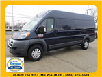 2018 ProMaster 3500 High Roof, Cargo Van #R18002 - photo 1