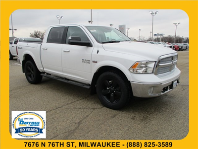 2018 Ram 1500 Crew Cab 4x4, Pickup #R18004 - photo 3