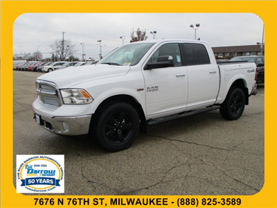 2018 Ram 1500 Crew Cab 4x4, Pickup #R18004 - photo 1
