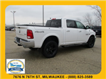 2018 Ram 1500 Crew Cab 4x4, Pickup #R18004 - photo 4