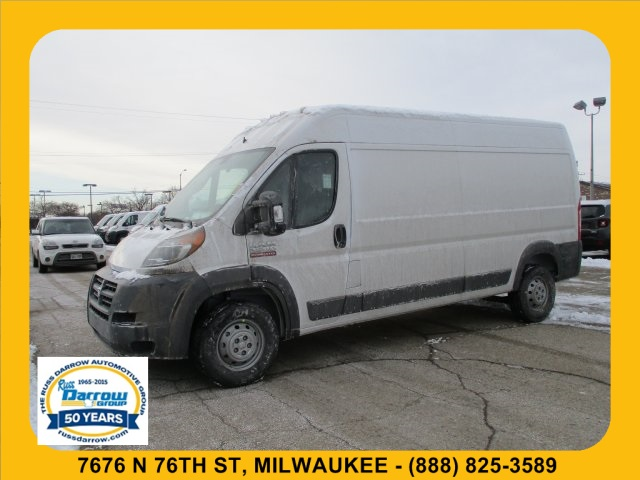 2018 ProMaster 3500 High Roof, Cargo Van #R18013 - photo 1