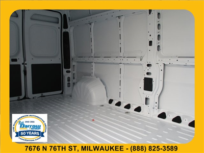 2018 ProMaster 3500 High Roof, Cargo Van #R18013 - photo 2