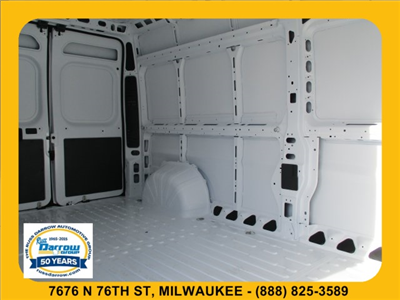 2018 ProMaster 3500 High Roof, Cargo Van #R18014 - photo 2