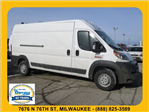 2018 ProMaster 3500 High Roof, Cargo Van #R18014 - photo 4