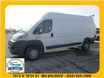 2018 ProMaster 3500 High Roof, Cargo Van #R18014 - photo 1