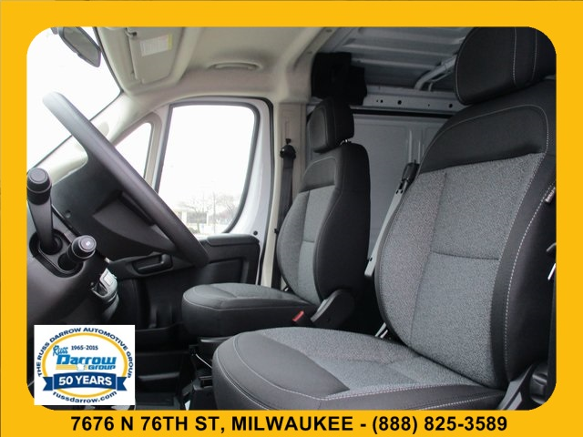 2018 ProMaster 1500 Standard Roof, Cargo Van #R18015 - photo 6