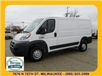 2018 ProMaster 1500 Standard Roof, Cargo Van #R18015 - photo 1