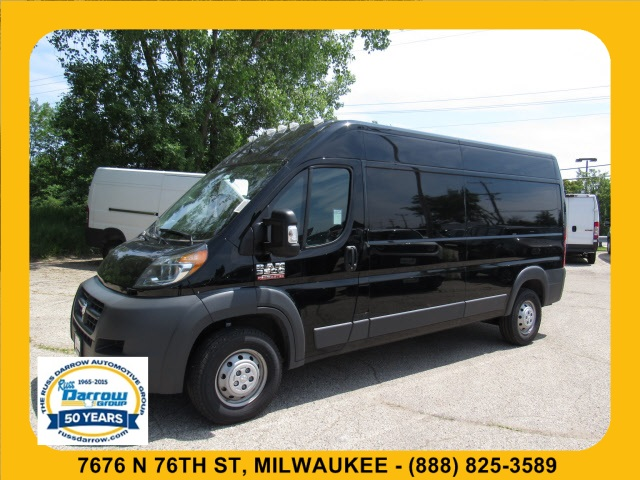 2018 ProMaster 3500 High Roof, Cargo Van #R18017 - photo 3