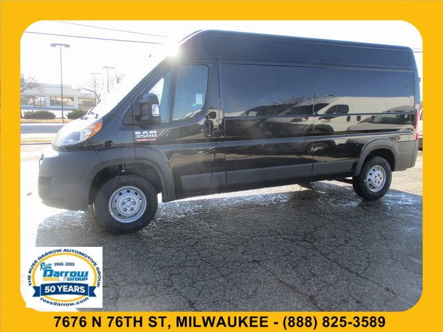 2018 ProMaster 3500 High Roof, Cargo Van #R18017 - photo 1
