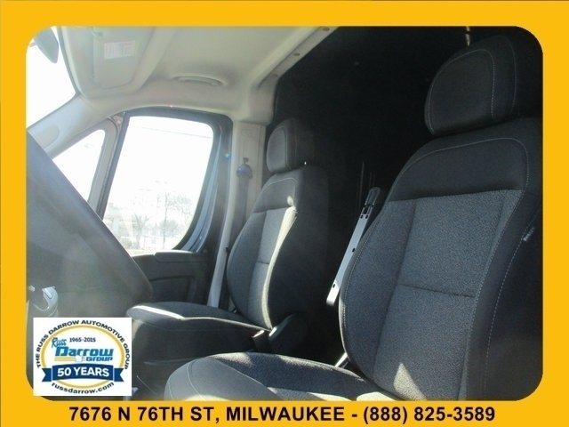 2018 ProMaster 3500 High Roof 4x2,  Empty Cargo Van #R18017 - photo 13