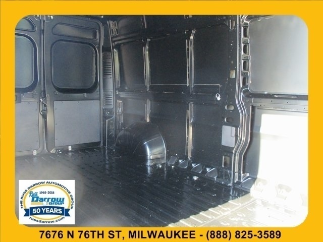 2018 ProMaster 3500 High Roof 4x2,  Empty Cargo Van #R18017 - photo 6