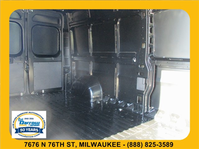 2018 ProMaster 3500 High Roof, Cargo Van #R18017 - photo 2